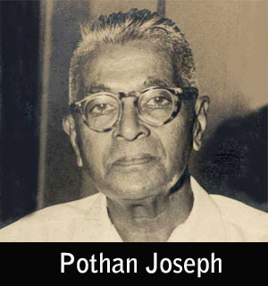 Pothan Joseph