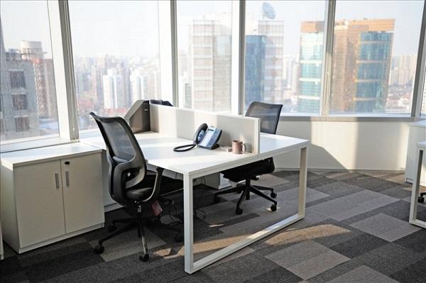 serviced office, ruang kantor, office space, kantor di Jakarta