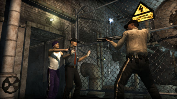 Saints Row 2 Free Game Download