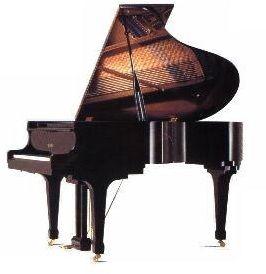 Grand Piano Kawai No500