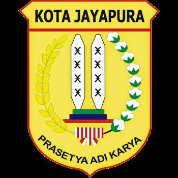 Logo Kota Jayapura PNG