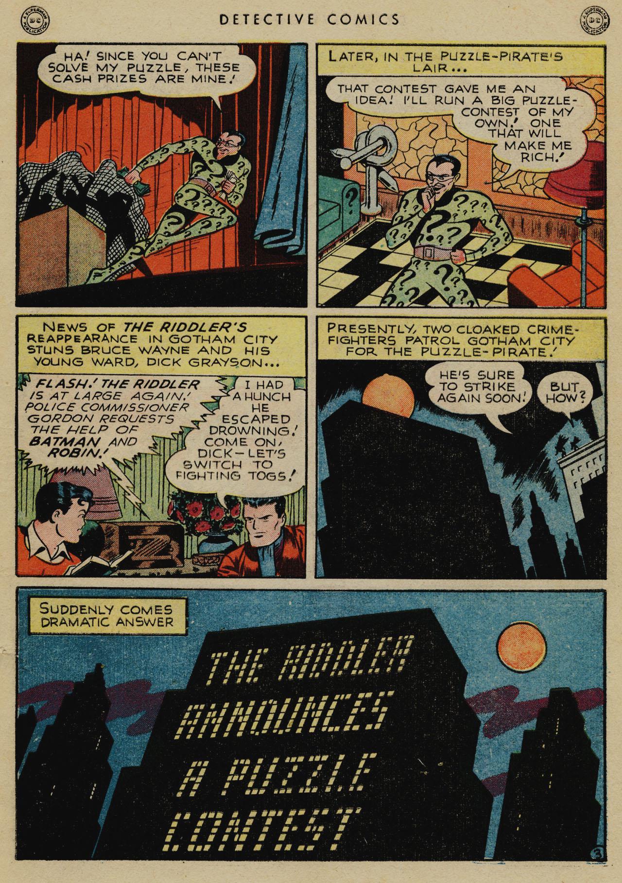 Detective Comics (1937) 142 Page 4
