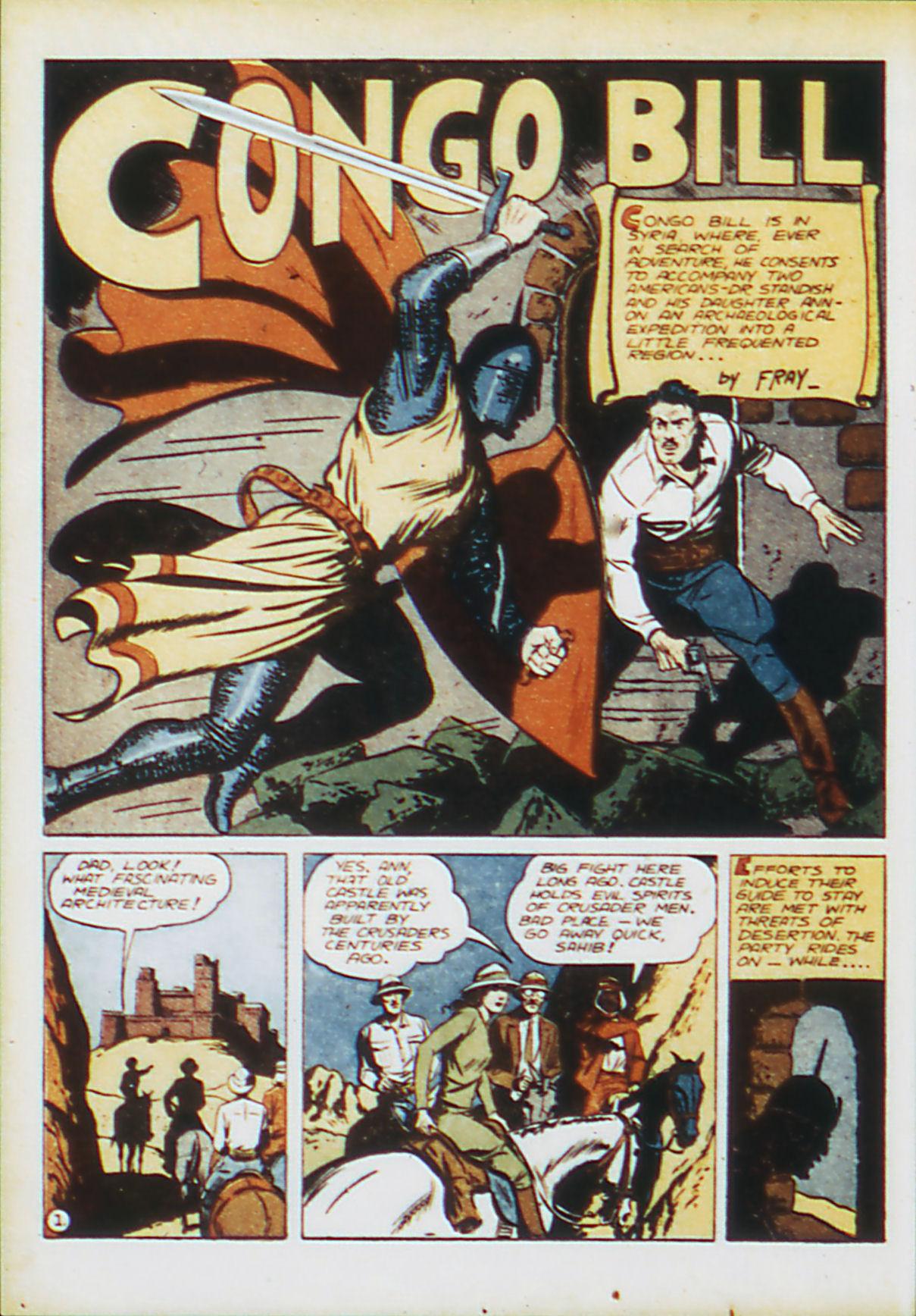 Action Comics (1938) 45 Page 49