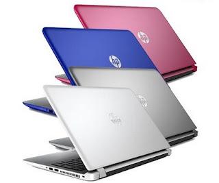 Informasi terbaru Harga dan spesifikasi Notebook HP All Type