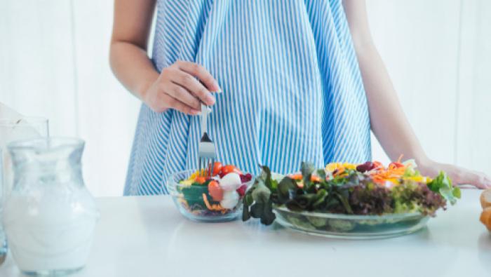 Phụ nữ mang thai thiếu máu nên ăn gì - Thực đơn cho bà bầu thiếu máu