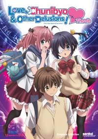 Rekomendasi Anime yang Mirip Nisekoi