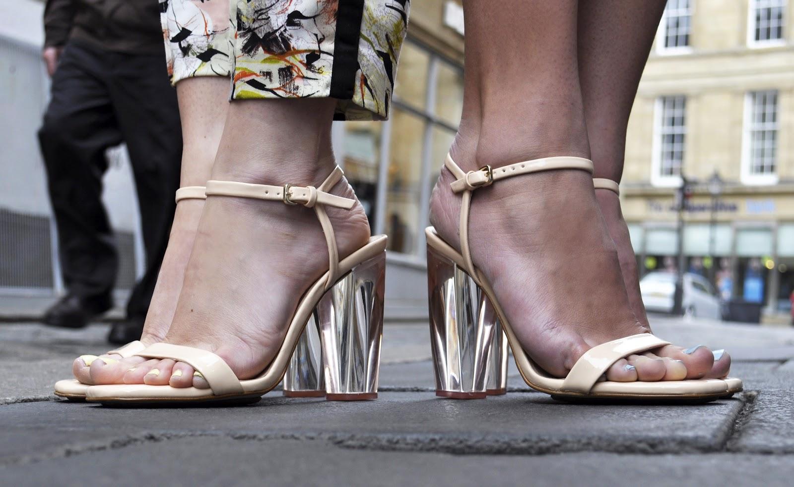 6d7e9ff9ae0 TWICETHEBLOG  Worth A Lust - ZARA Perspex Heels