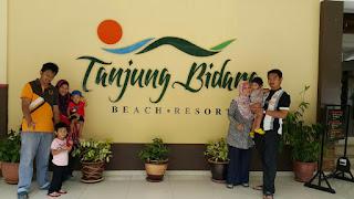 Hotel Review : Tanjung Bidara Beach Resort, Melaka