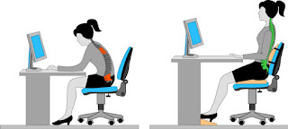 Good Posture Habits