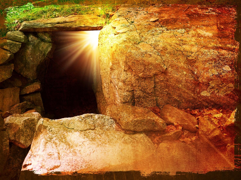 jesus resurrection wallpaper - photo #36
