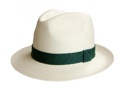 b3c44a308 Drake's Panama Hat