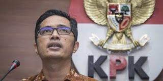 KPK Belum Tangkap Walikota Blitar dan Bupati Tulungagung dalam OTT
