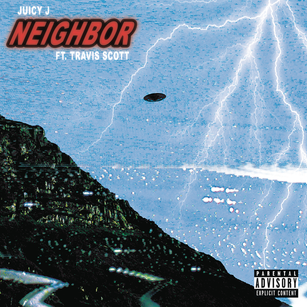 juicy j neighbor cover