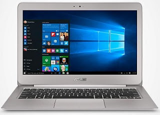 ASUS ZenBook UX330UA Drivers Download
