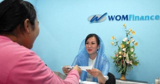 Alamat Lengkap Dan Nomor Telepon WOM Finance Riau