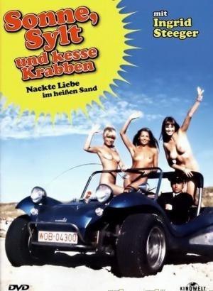 Sonne, Sylt und kesse Krabben (1971)