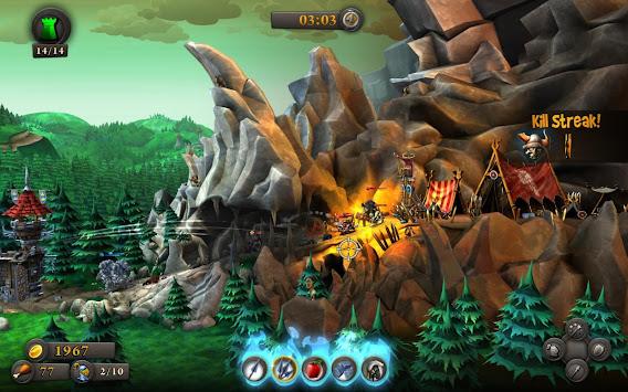CastleStorm: Complete Edition ScreenShot 01