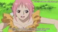 One Piece Episódio 742