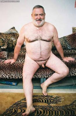 Abuelos Gay Maduros Daddy Older4Me -