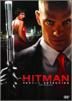 Hitman - Assassino 47 Dublado