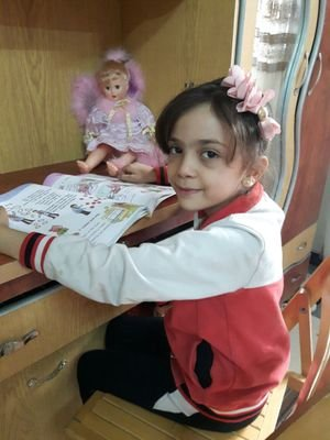 perang suriah, bana alabed, konflik aleppo, save aleppo, Aleppo