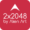 2x2048 (WiFi multiplayer) Apk Game for Android