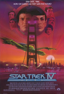 Star Trek IV The Voyage Home (1986)