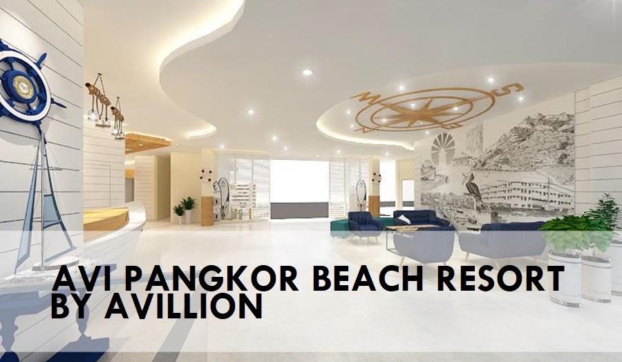 Best Resort In Pulau Pangkor