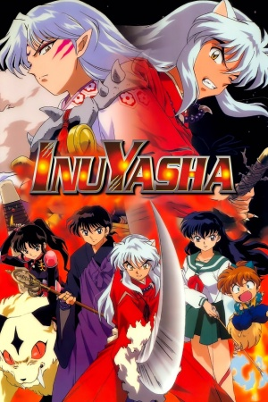 InuYasha (+Special +Movie)