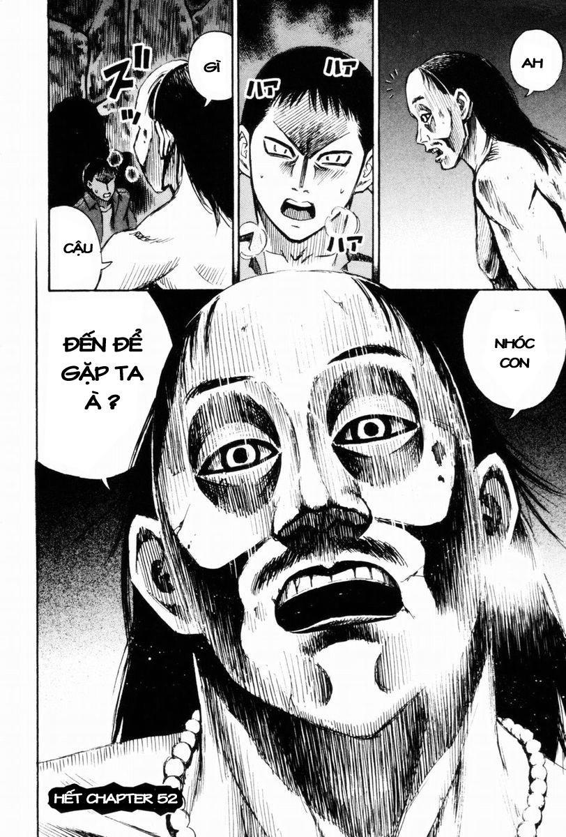 Higanjima chapter 52 trang 24