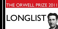 The Orwell Prize 2011