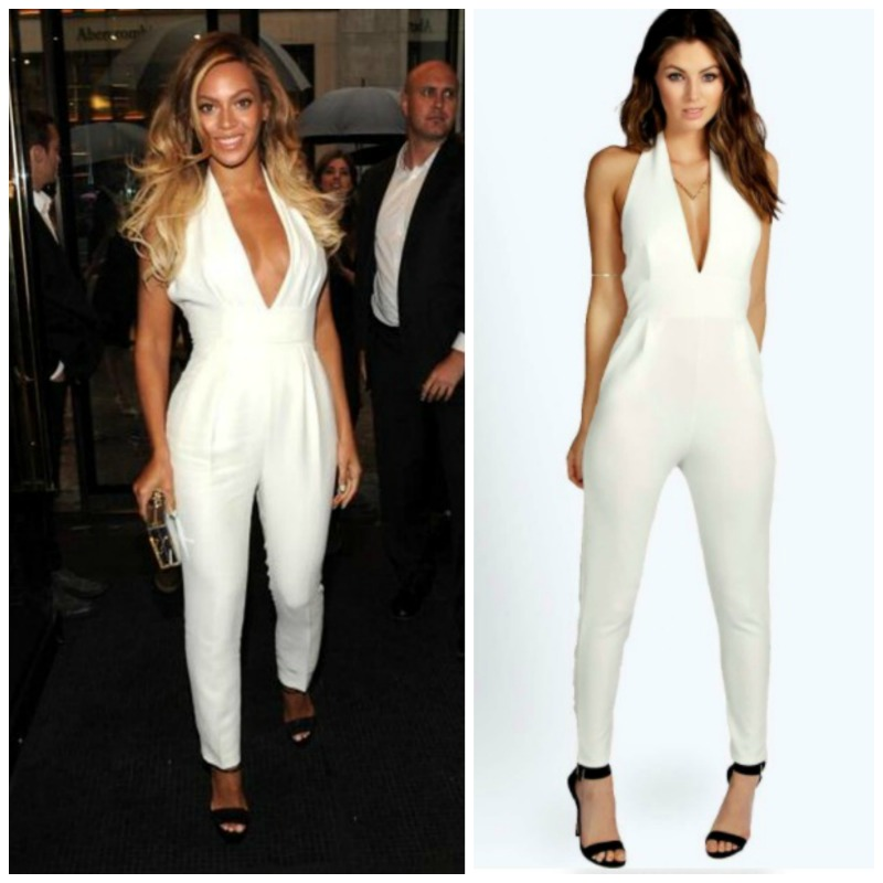 Where to buy Celebrity Clothes - The Clothes off our Backs