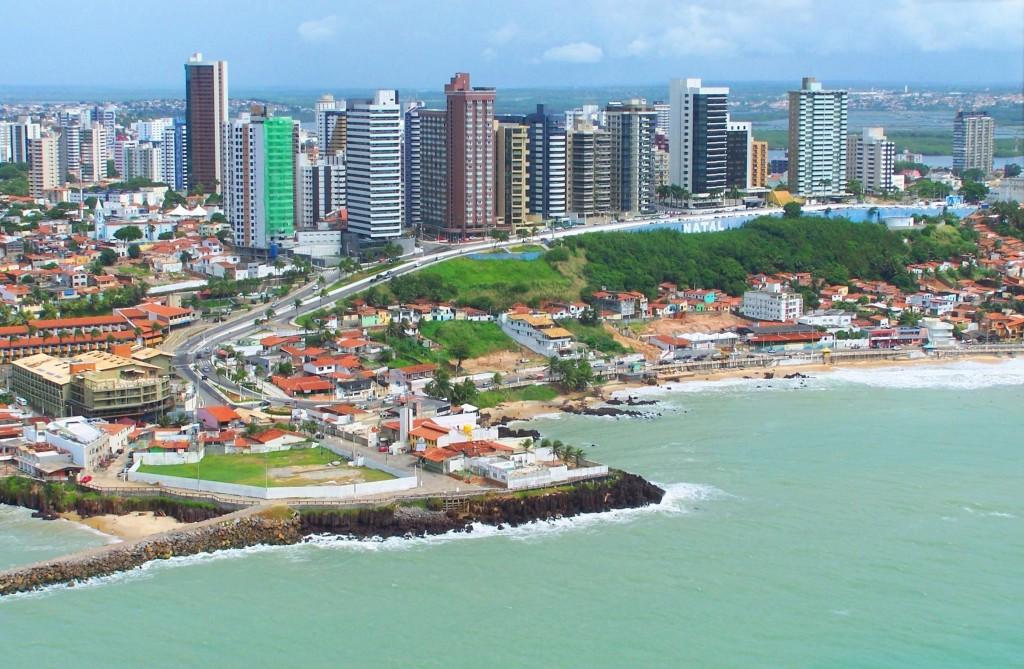 Rio Grande do Norte | 10 Cidades Mais Populosas do Rio Grande do Norte
