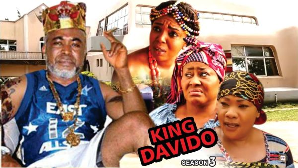 1 - LMAO!! See The 10 Nollywood Movie Titles That Will Make You Laugh & Forget your Sorrows (Photos)