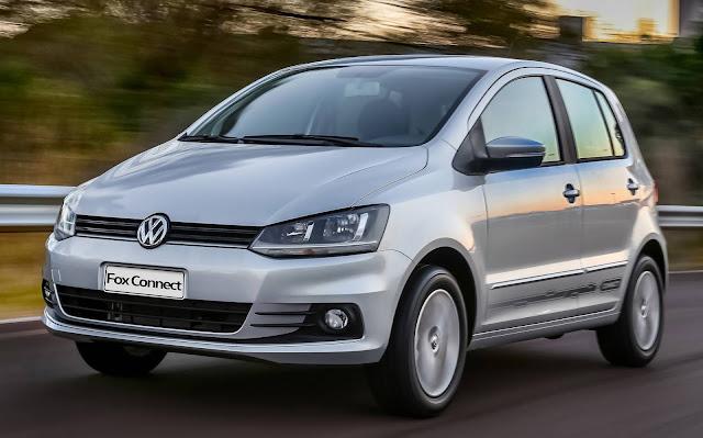 Volkswagen triplica vendas de automáticos para Pcd