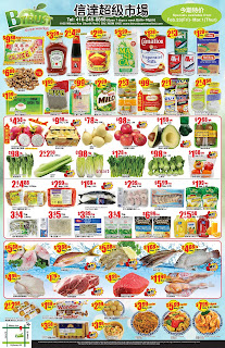 Btrust Supermarket Canada Flyer February 23 - March 1, 2018