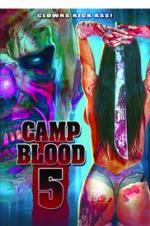 Watch Camp Blood 5 Online Free Putlocker