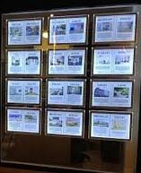 monitor pubblicitari