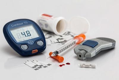 Bagaimana Cara Diet untuk mengatasi Diabetes Tipe 2?