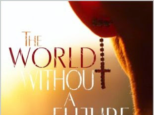 REVIEW - The World Without a Future by Nazarea Andrews