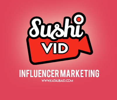 sushivid Influencer Marketing