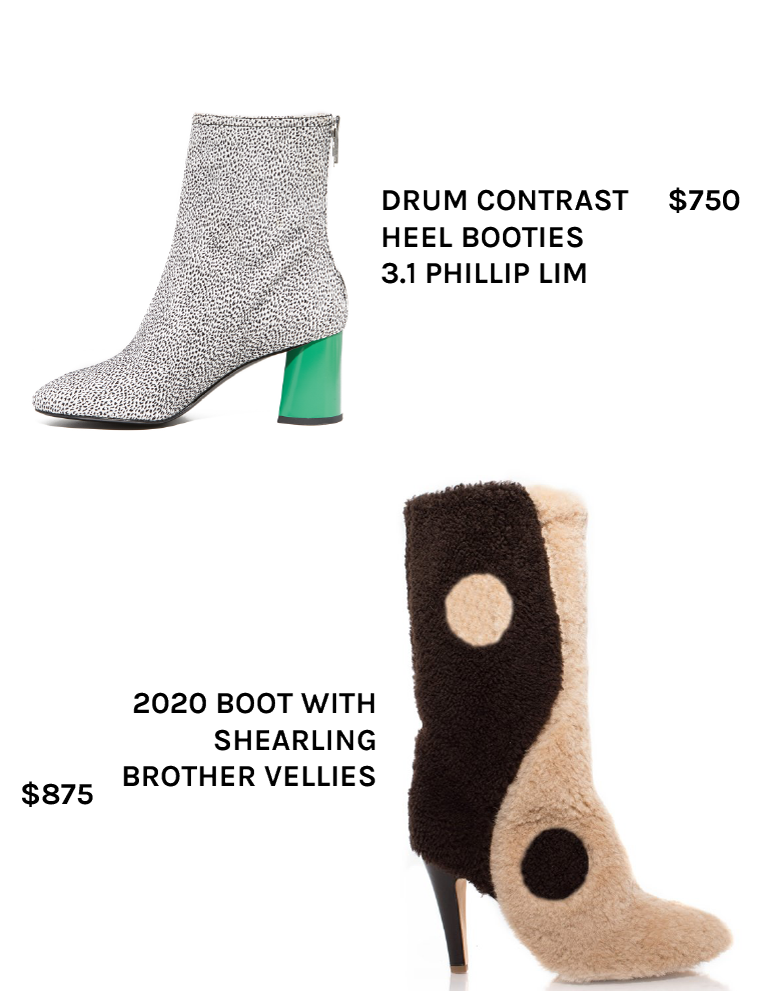 2017 2018 Boots Brother Vellies 3.1 Phillip Lim