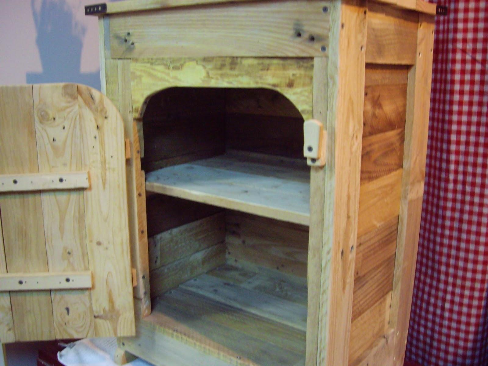 Bien-aimé Objets déco, tutoriels et meubles en bois de palettes : Petit  IL44