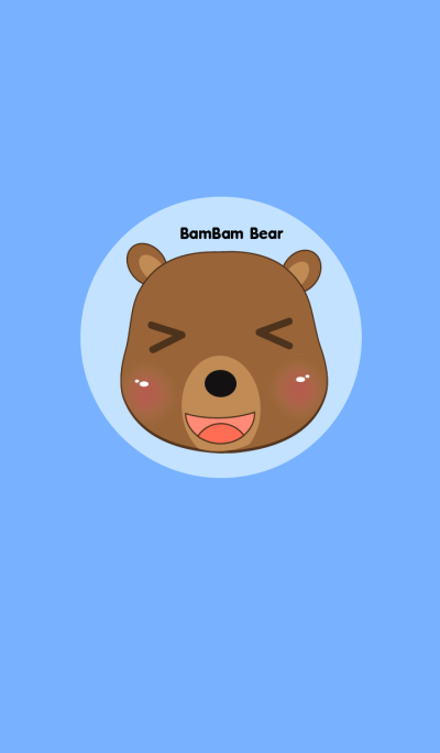BamBam Bear