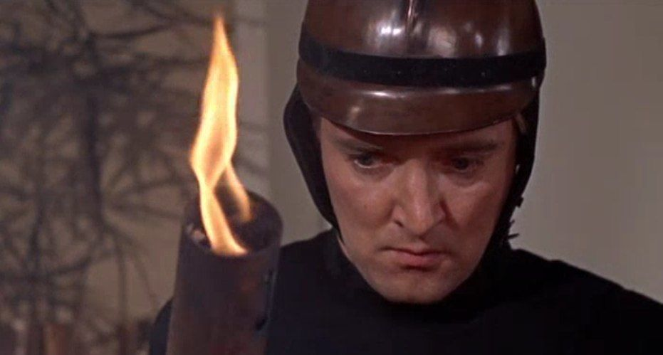 "montags journey in the novel fahrenheit 451 by ray bradbury ""fahrenheit 451"" by ray bradbury can,  this can be directly related to fahrenheit 451 in this novel,  in the fahrenheit 451 fishbowl,."