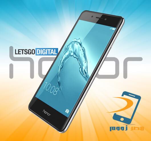 سعر ومواصفات الهاتف Honor 6C Pro بالصور