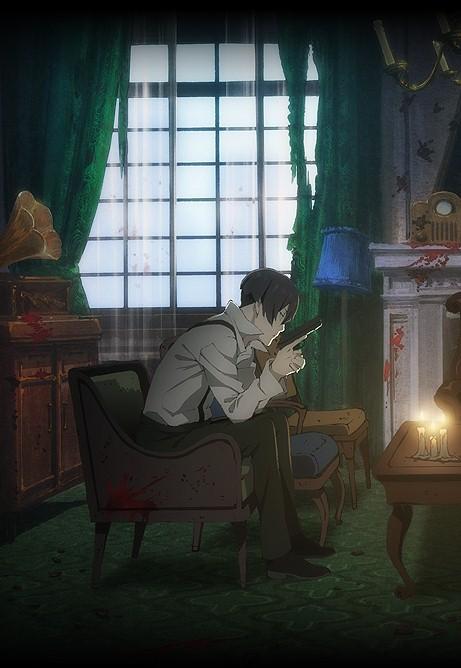 91 Days Anime 2016