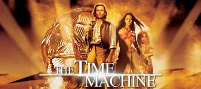 The Time Machine 2002 Hindi Dubbed Dual Audio 400MB BRRip