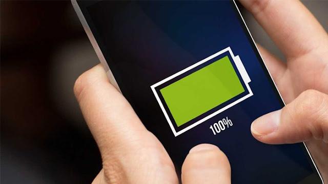 Trik Rahasia Men-charge Baterai HP Dengan Cepat Tak Butuh Waktu Lama