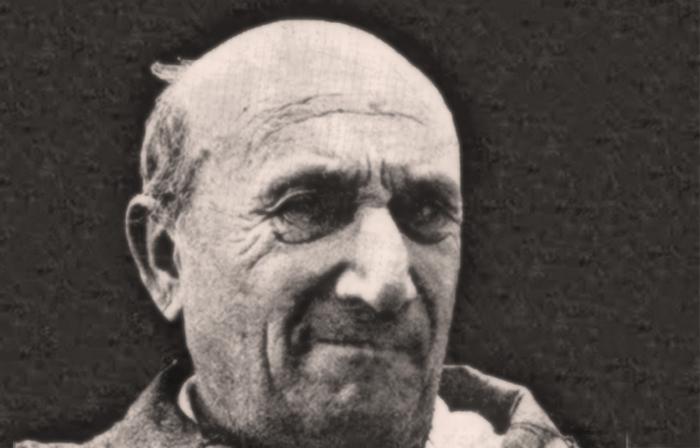 Biografía de Jacobo Fijman